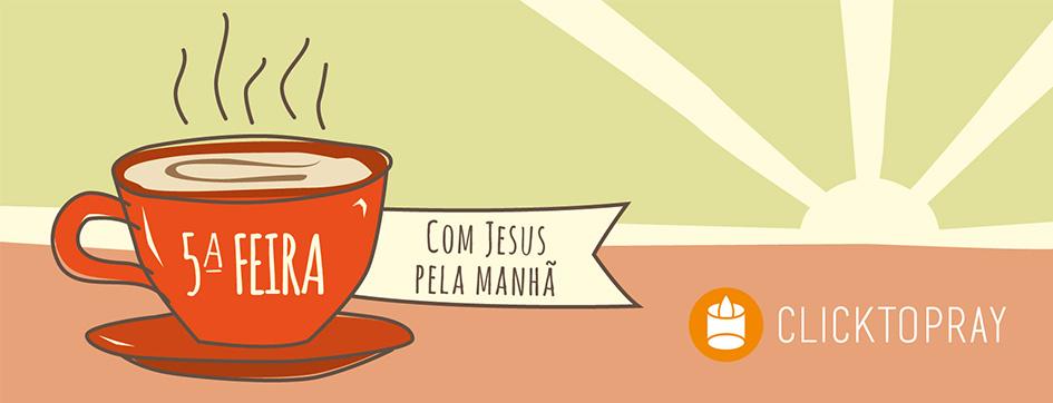 Novembro  30 – Com Jesus pela Manhã