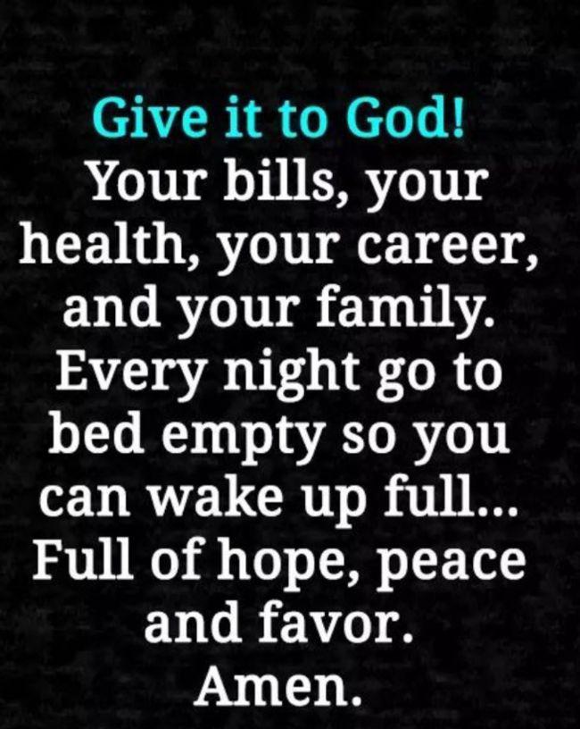 Good Night Sunday Click To Pray
